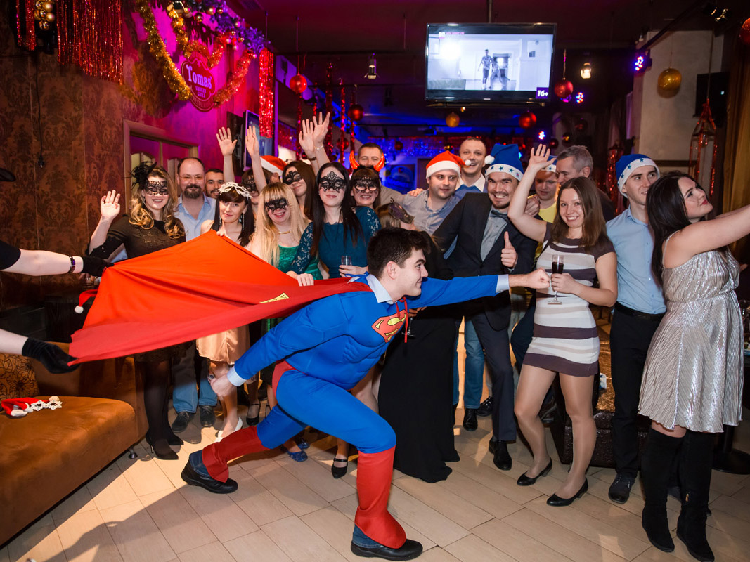 Британские вечеринки фото предложения